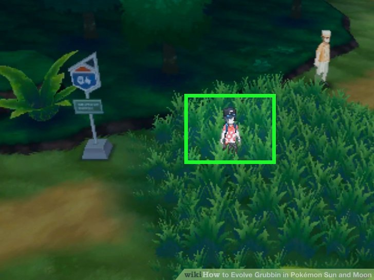 How to Evolve Grubbin in Pokémon Sun and Moon 5 Steps