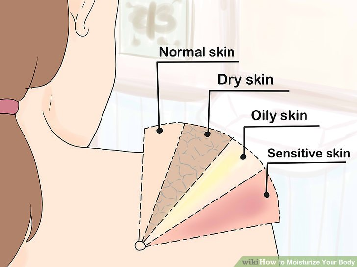 3 Ways to Moisturize Your Body - wikiHow