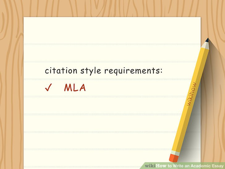 Academic Paper Formatting freeletterfindby