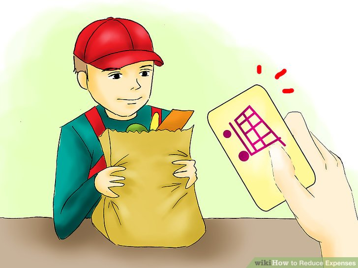 How to Reduce Expenses (with Examples) - wikiHow