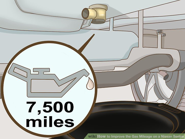 How to Improve the Gas Mileage on a Nissan Sentra 12 Steps