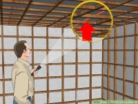 How to Install Ceiling Drywall: 12 Steps (with Pictures ...