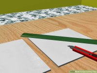 Cutting Drop Ceiling Tiles   Tile Design Ideas