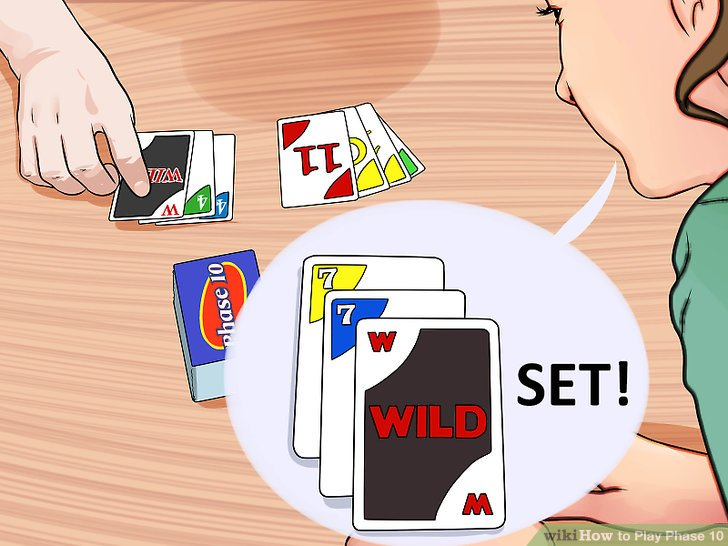 How to Play Phase 10 (with Rule Sheet) - wikiHow - sample phase 10 score sheet template