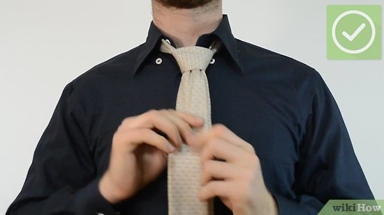 How to tie a tie howt ccuart Choice Image