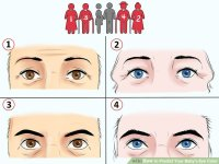 How to Predict Your Baby's Eye Color: 12 Steps (with Pictures)
