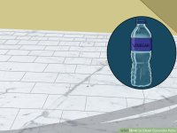 3 Ways to Clean Concrete Patio - wikiHow