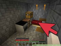 How to Survive Your First Night in Minecraft (with Pictures)