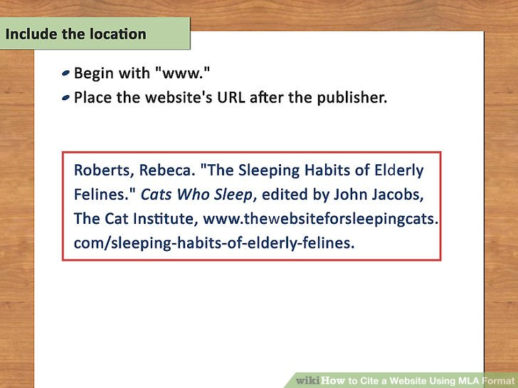 How To Cite A Quote From A Website Mesmerizing How To Cite A Website - block quotes mla format