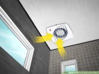 3 Ways to Remove Bathroom Odors - wikiHow