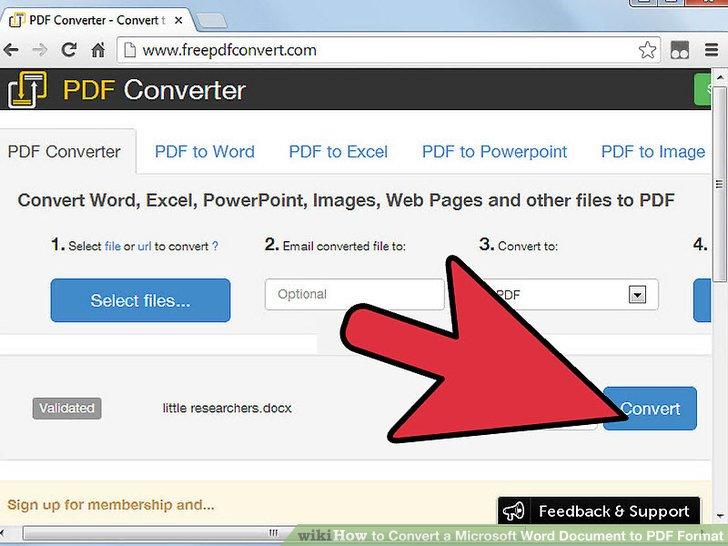 convert msword to pdf - Goalgoodwinmetals - Convert File To Pdf