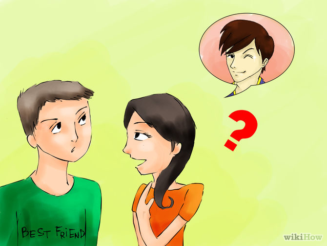 How To Find Out If A Guy Likes You Quiz