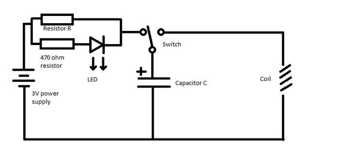 Weapon Wiring Diagram - Wiring Diagram Best DATA