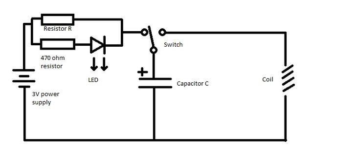 magneticpulsegenerators electronic schematics magnetic pulse