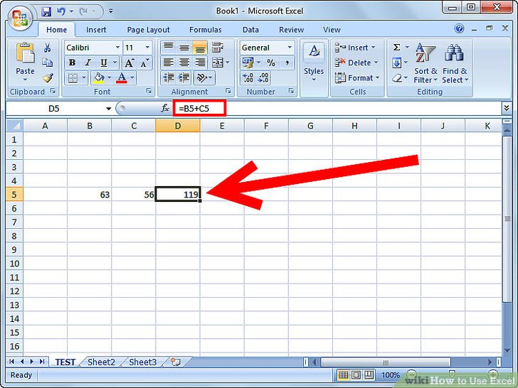 How to Get Started Using Excel Tips for Beginners