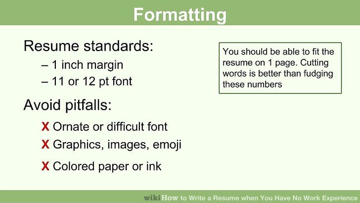10 Steps To Write A Resume. 10 Steps Writing Resume Contegri Com .  Steps To Write A Resume