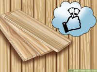 3 Ways to Build a Dog Crate - wikiHow