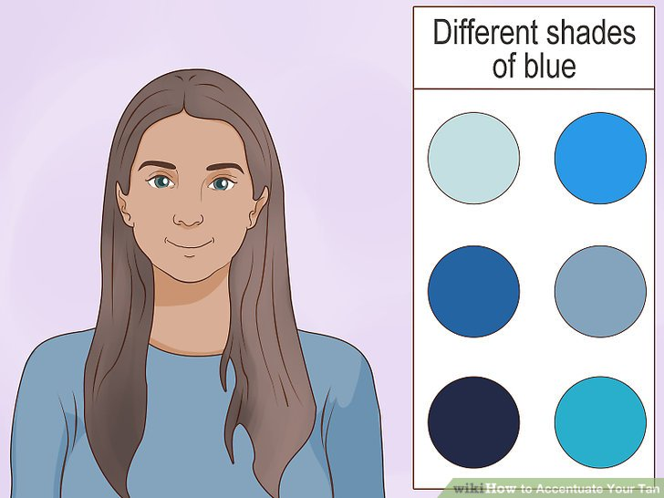 How to Accentuate Your Tan 11 Steps (with Pictures) - wikiHow