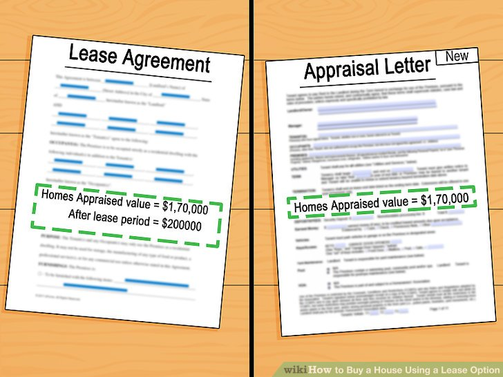 How to Buy a House Using a Lease Option Expert Financial Guidance