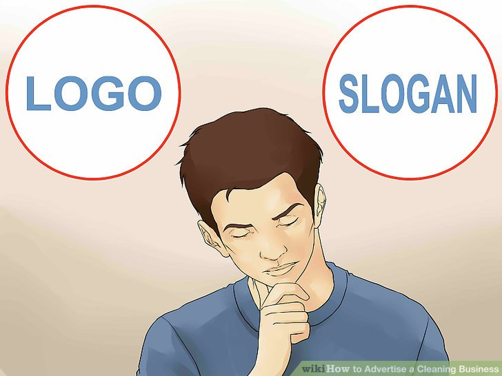 3 Ways to Advertise a Cleaning Business - wikiHow