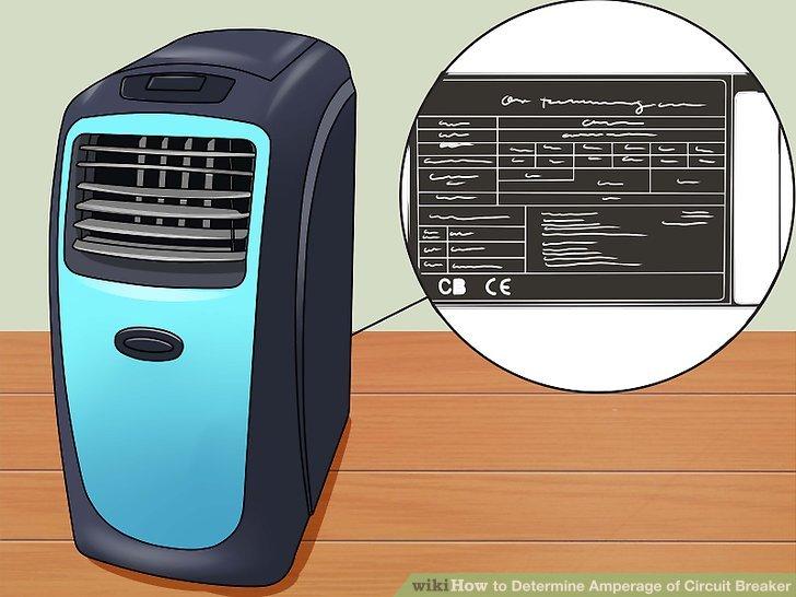 The 3 Best Ways to Determine Amperage of Circuit Breaker - wikiHow