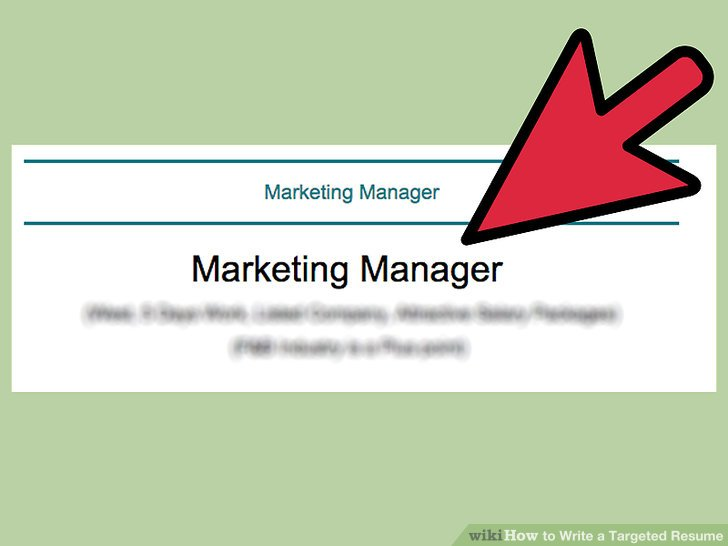 awesome how to write a resume wikihow images simple resume
