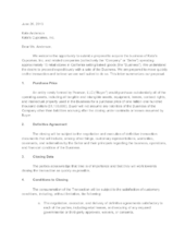 Writing A Business Request Letter With Sample How To Write A Letter Of Intent With Sample Letters