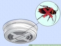How to Avoid False Alarms With Your Smoke Alarm (with ...