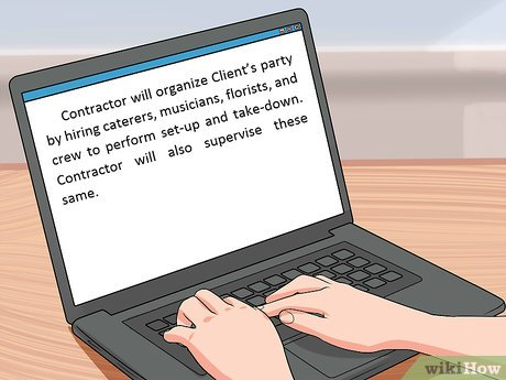 How to Create a Freelancing Contract (with Free Sample Agreement)