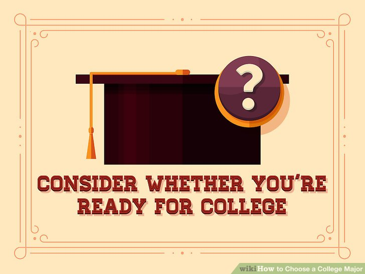 Choose A College Major cvfreepro