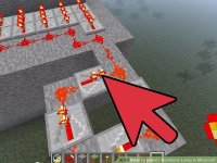 How to Make a Redstone Lamp in Minecraft: 7 Steps (with ...