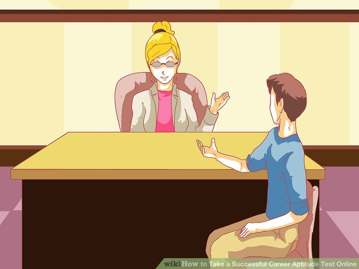 online career aptitude test - Alannoscrapleftbehind