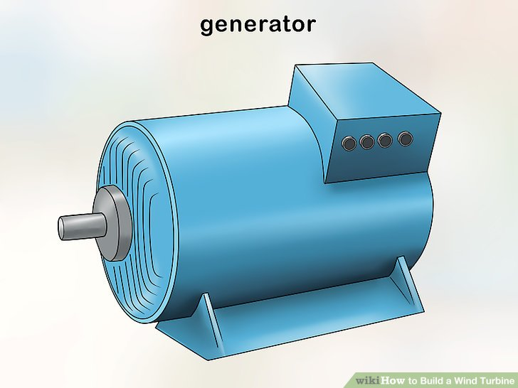 4 Easy Ways to Build a Wind Turbine (with Pictures)