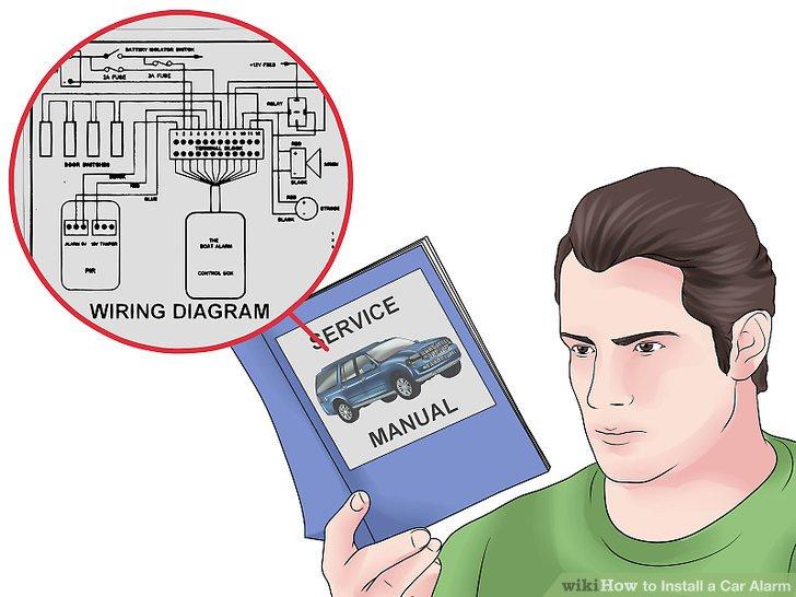 Viking Car Alarm Wiring Diagram Wiring Diagram