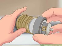 How to Install a Shower Faucet (with Pictures) - wikiHow