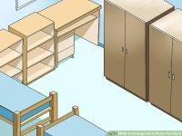 How To Arrange Dorm Room Furniture | Desainrumahkeren.com