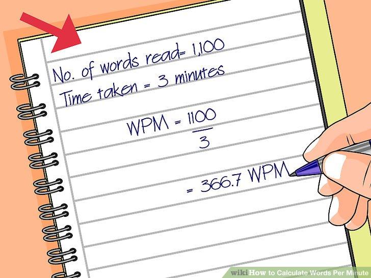 minutes to words - Goalgoodwinmetals