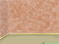 How to Faux Paint a Wall (with Pictures) - wikiHow