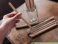 3 Ways to Make a Pencil Holder for Your Desk - wikiHow
