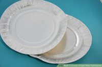How to Create a Paper Plate Tambourine: 7 Steps (with ...
