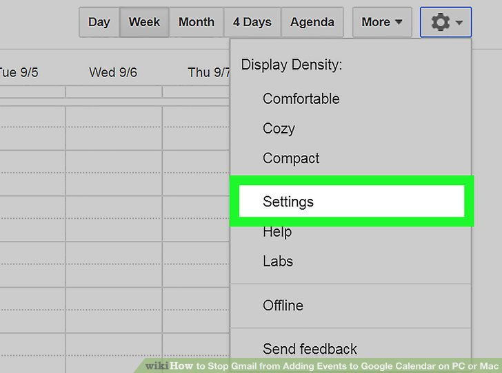 aid9269252-v4-728px-Stop-Gmail-from-Adding-Events-to-Google-Calendar -on-PC-or-Mac-Step-5jpg - steps for creating a grant calendar
