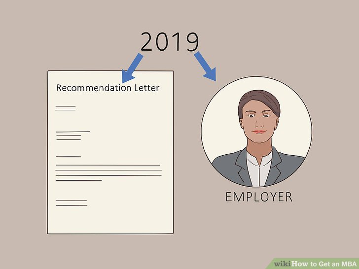 How to Get an MBA (with Pictures) - wikiHow