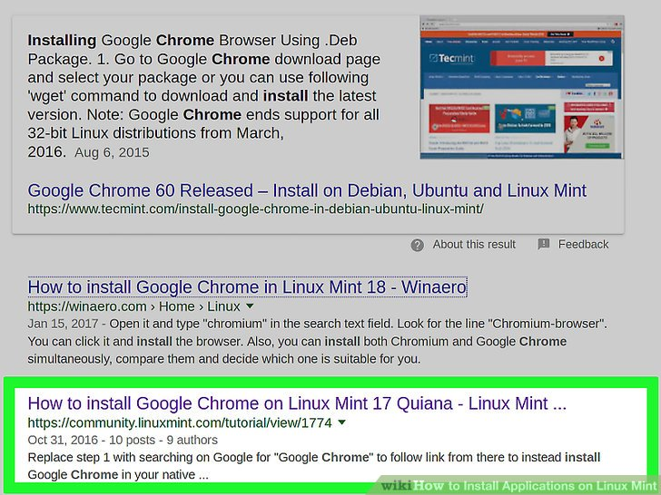 download google chrome ubuntu 18