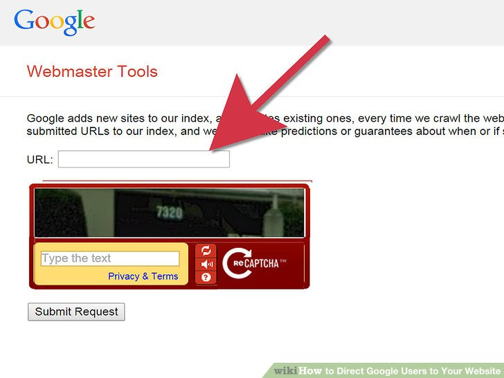 How to Direct Google Users to Your Website 7 Steps