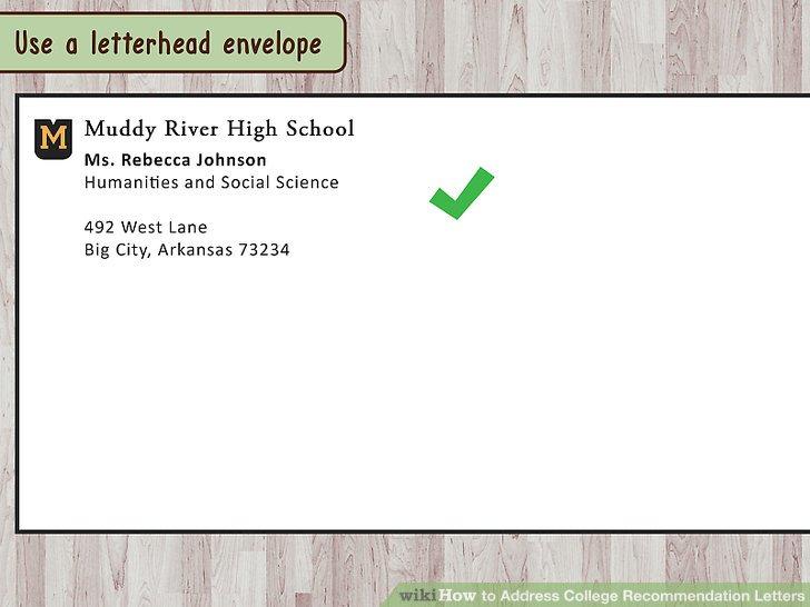 letterhead for recommendation letter - Josemulinohouse - college recommendation letter