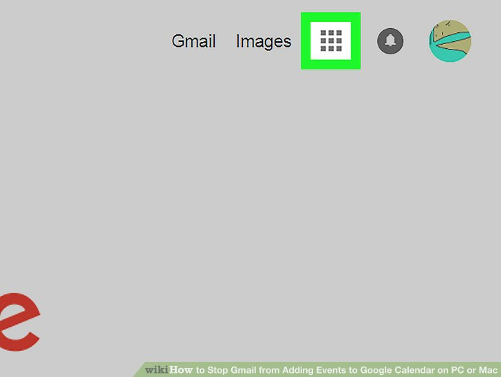 aid9269252-v4-728px-Stop-Gmail-from-Adding-Events-to-Google-Calendar -on-PC-or-Mac-Step-2jpg - steps for creating a grant calendar