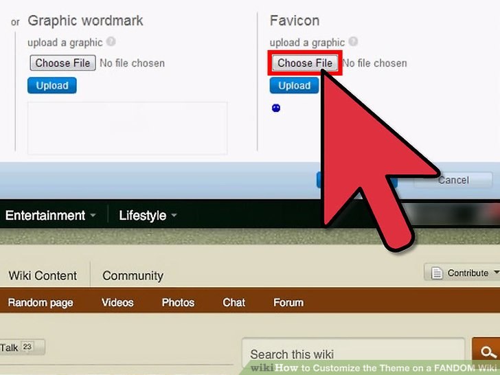How to Customize the Theme on a FANDOM Wiki 12 Steps
