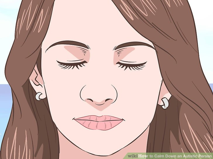 3 Ways to Calm Down an Autistic Person - wikiHow