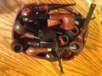 How to Smoke a Tobacco Pipe (with Pictures) - wikiHow