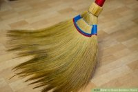 How to Clean Bamboo Floors: 9 Steps (with Pictures) - wikiHow